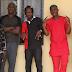 EFCC arrest: Davido, Olamide, Burna Boy backs Naira Marley, Zlatan Ibile