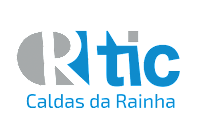 Logótipo do C Rtic das Caldas da Rainha