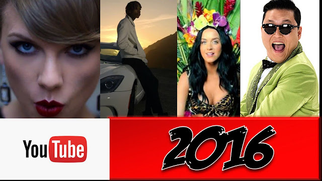 the-top-10-youtube-videos-of-2016
