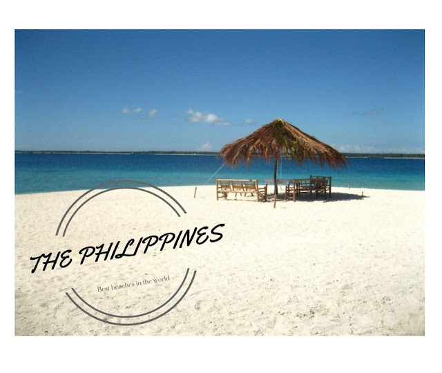 Nofiltertravel :The Philippines Has the Best Beaches in the world