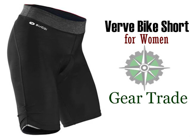 Review of a Quality Women's Biking Shorts for Sale