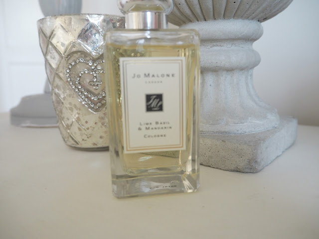 Jo Malone VS Bronnley