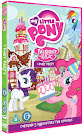 My Little Pony A Pony Party Video