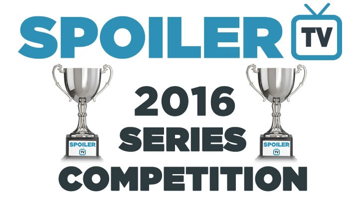 The SpoilerTV Favourite TV Series Competition 2016 - Day 7 - Outlander vs. Once Upon a Time & Grey's Anatomy vs. Revenge