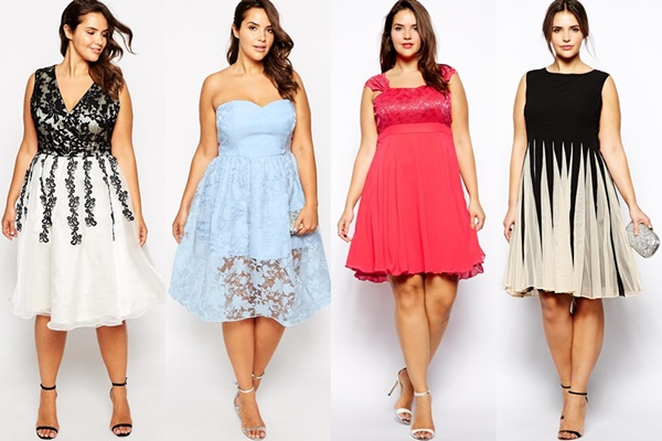 What To Wear To A Wedding Plus Size