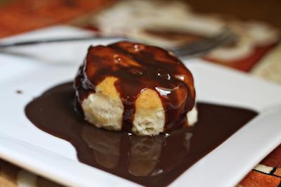 Chocolate Gravy Recipe