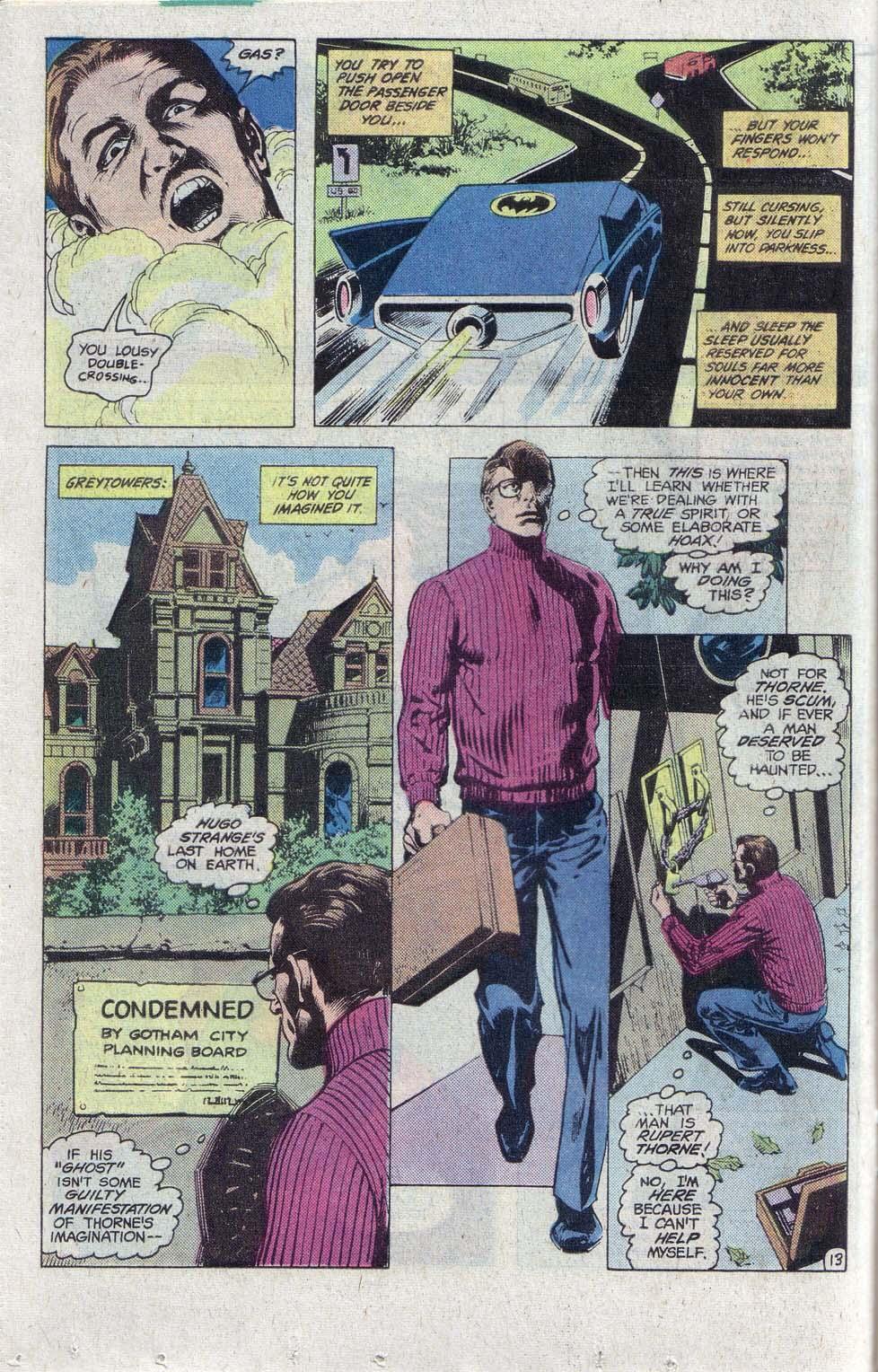 Detective Comics (1937) 520 Page 16