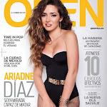 Ariadne Diaz - Galeria 3 Foto 8