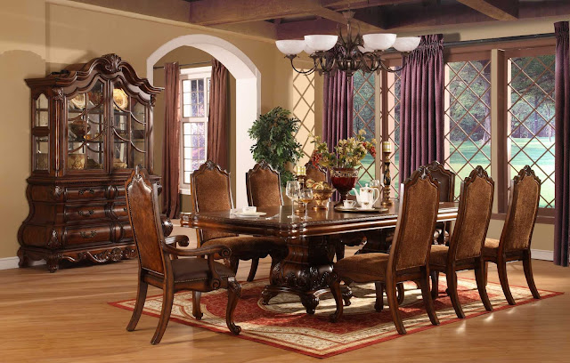 Classic Design for Dining Table