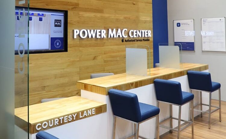 Power Mac Center Intros More Affordable Service Rates, Mail-In Repair Service