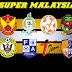 (Terkini) Kedudukan Liga Super 2017