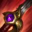 3714 Skirmishers Sabre2 Tańsze trinkety i poprawki wizualne jungle itemów