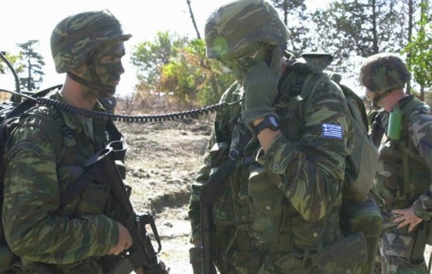 Σε «κόκκινο συναγερμό» έθεσε το ΚΥΣΕΑ τις ελληνικές ένοπλες δυνάμεις – Τα όπλα στραμμένα ανατολικά