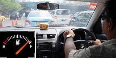 Trik Hemat BBM Untuk Mobil Jenis Matic