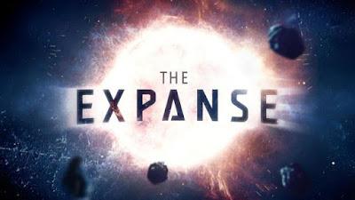 Regarder The Expanse saison 2 sans attendre sur SyFy US