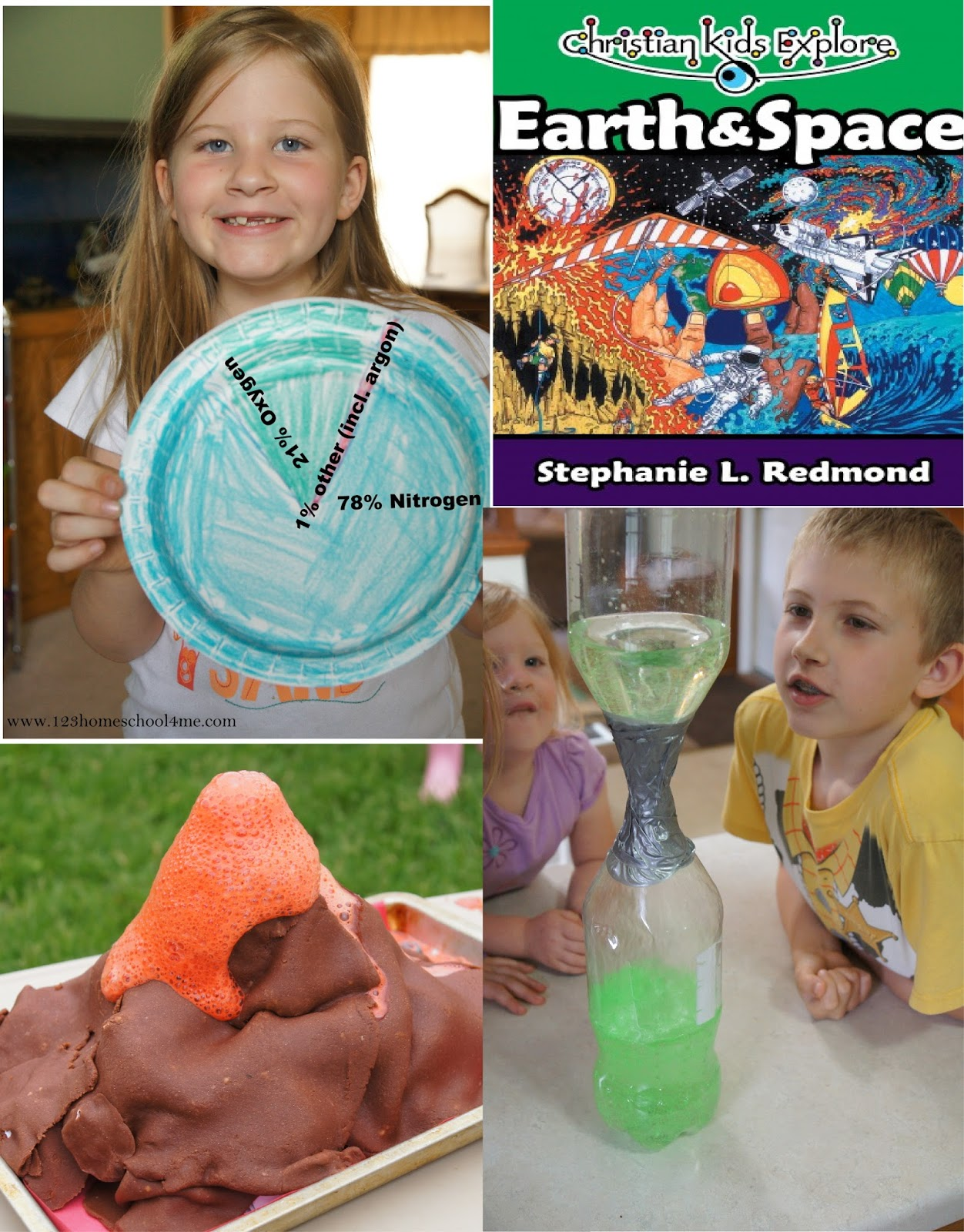 Christian Kids Explore Earth Amp Space