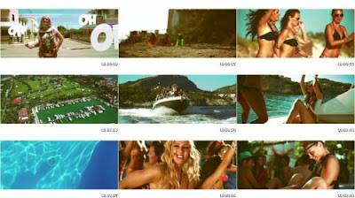 Loona - Rakatakata (Un Rayo De Sol) - HD 1080p Free Music Video Download