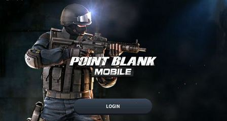Poin Blank Mobile