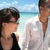 Siti Saleha dengan kekasih