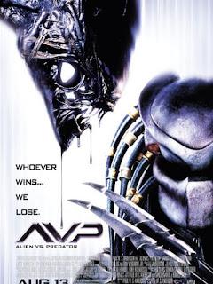 Quái vật và người ngoài hành tinh 1 / Cuộc chiến dưới chân tháp cổ 1 - AVP: Alien vs. Predator (2004) | Full HD VietSub