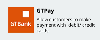 gtpay Payment Gateways in Nigeria