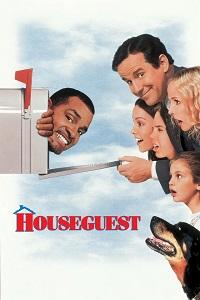 Poster Houseguest