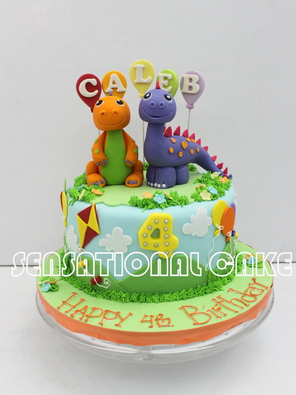 Lego Friends Birthday Cake Singapore