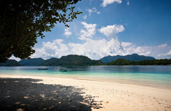 Pulau Parsupahan