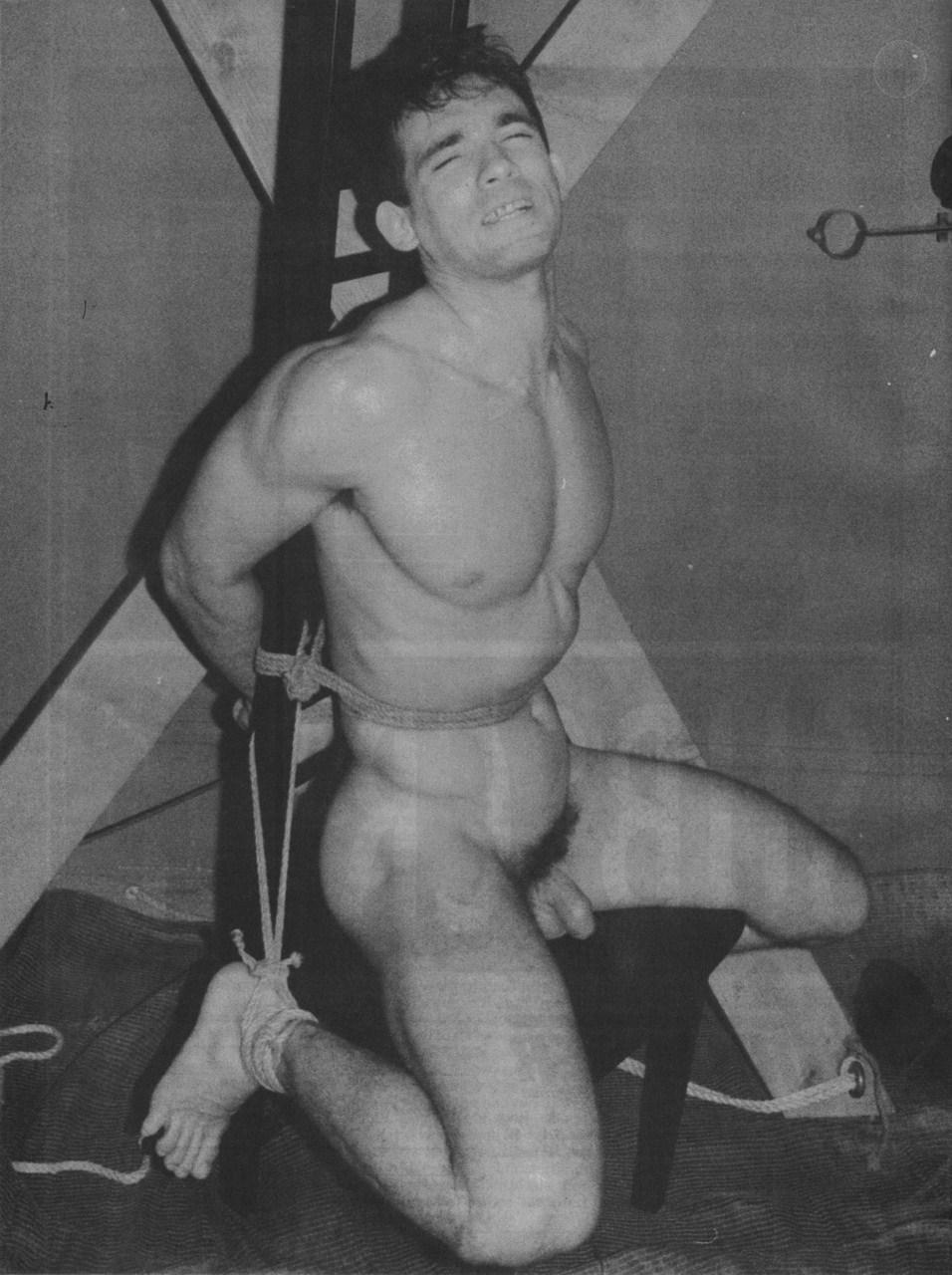 Male Bondage Pic 38