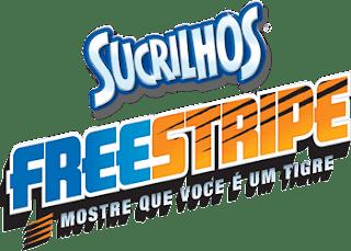 Promoção Sucrilhos Freestripe – O Desafio Final
