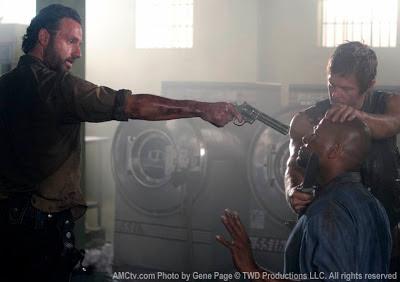 The Walking Dead 3x02: Il Risveglio ...diteci la vostra !!!