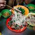 Nom Bo Kho - Great salad in Hanoi street food