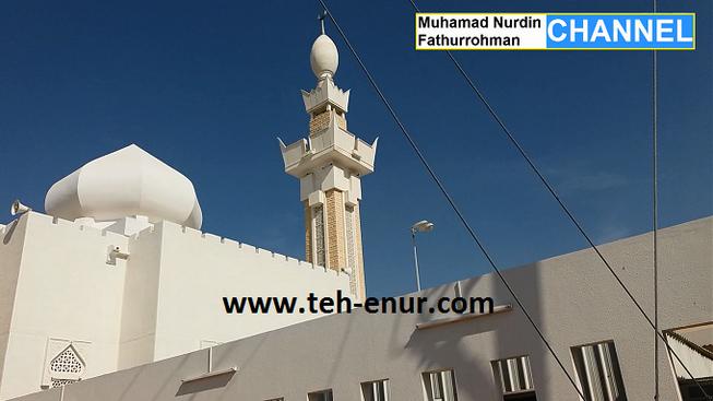 Masjid Ji'ranah Atau Ji'ronah