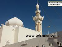 Masjid Ji'ranah - Tempat Miqat dan Haji Paling Bersih