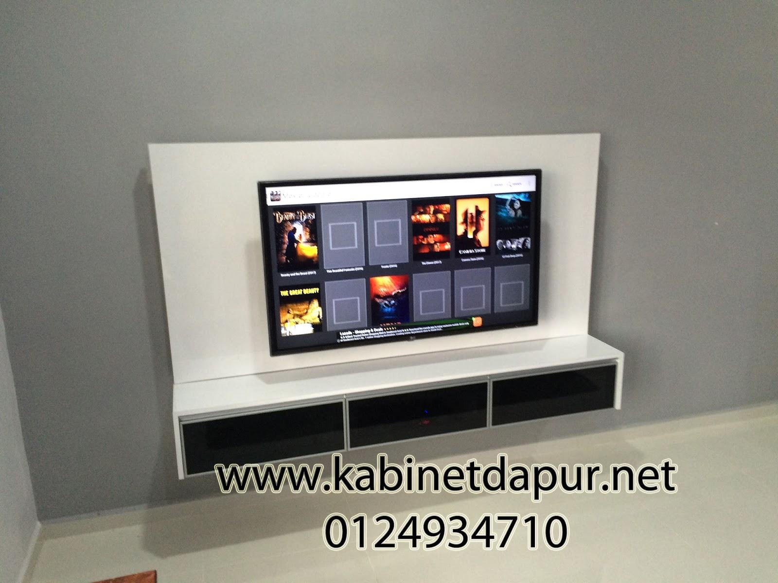 Promosi Kabinet Tv Terbaru Simple Dan Harga Mampu Milik Dapur Alor Setar