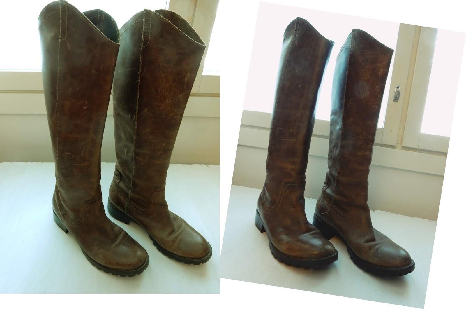 Muista myös aina suihkuttaa sopivaa suojaa kengille ennen käyttöön ottoa.  Suojasuihkeita on sellaisia f80c217965