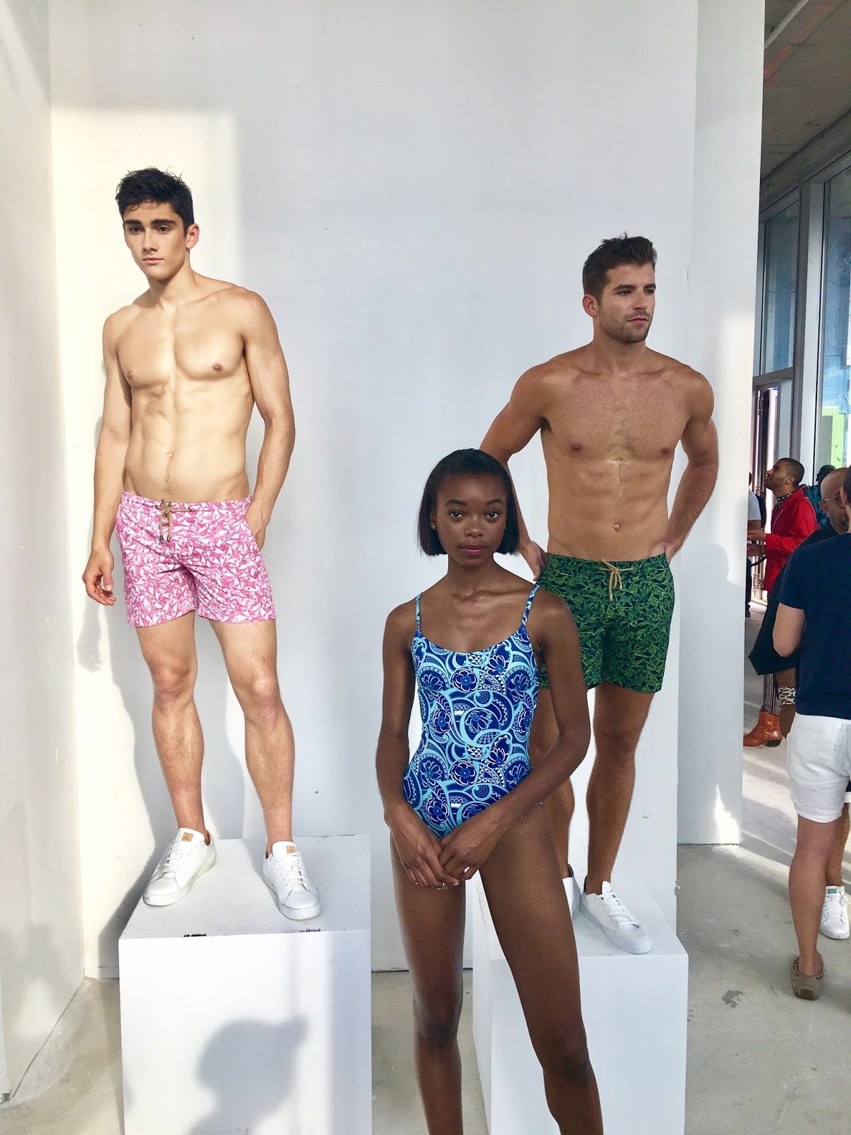 b999689579c3 More looks from the SS18 presentation below  Photo credit  Jonathan Valdez  of Orange Juice and Biscuits. Thorsun Men s   Women s Spring Summer 2018 ...