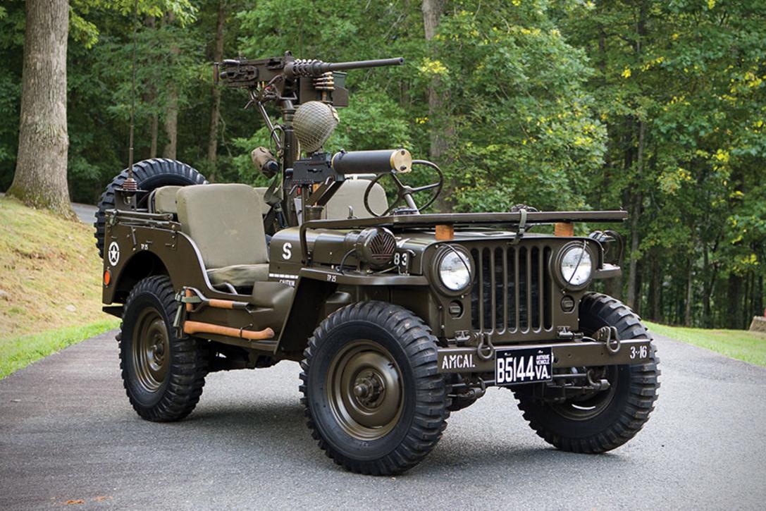 1951 willys m38 jeep teknolsun. Black Bedroom Furniture Sets. Home Design Ideas