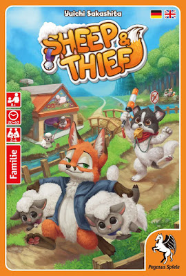 Sheep & Thieves [Recensione]