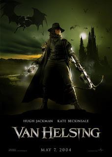 Sinopsis Film Van Helsing (2004)