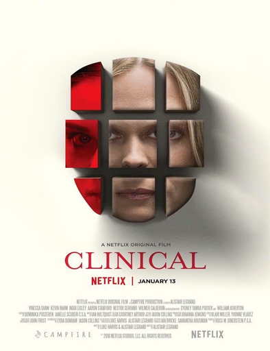 Ver Clinical (2017) Online