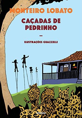 Caçadas de Pedrinho Monteiro Lobato