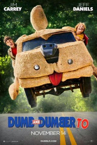 Dumb And Dumber [2014] [DVD5 + DVD9] [Latino]