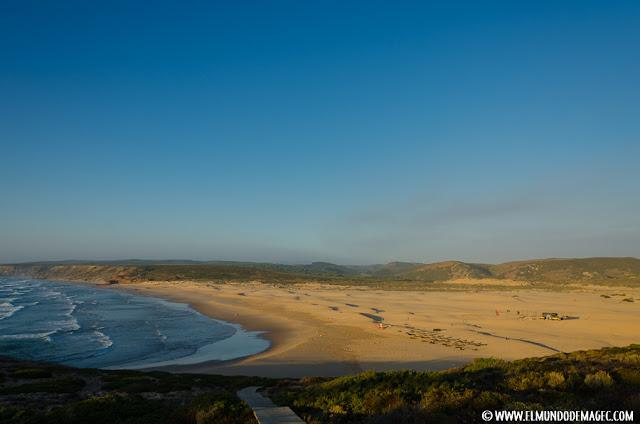 playas-del-alentejo. Dunas de Carrapateira