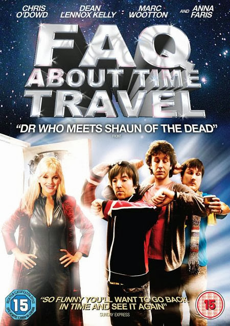 Frequently Asked Questions About Time Travel 2009 Dual Audio HDTVRip  720p