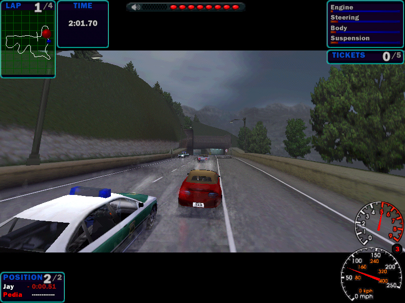 Need For Speed High Stakes Download Full Version