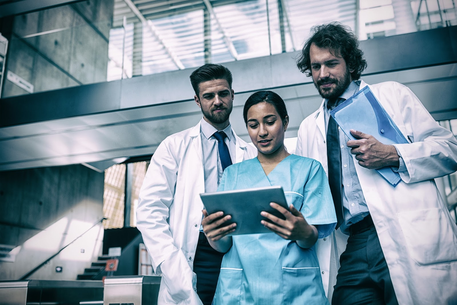 How Prescriber´s Choice Is Making Patients And Physician's Lives Easier