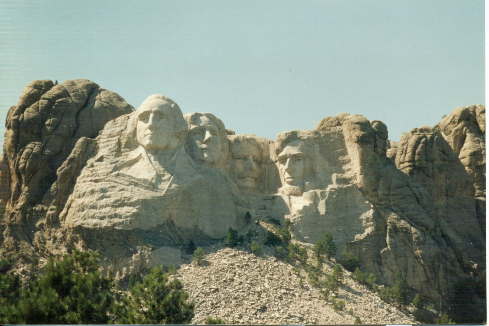mount rushmore ultra or - photo #33
