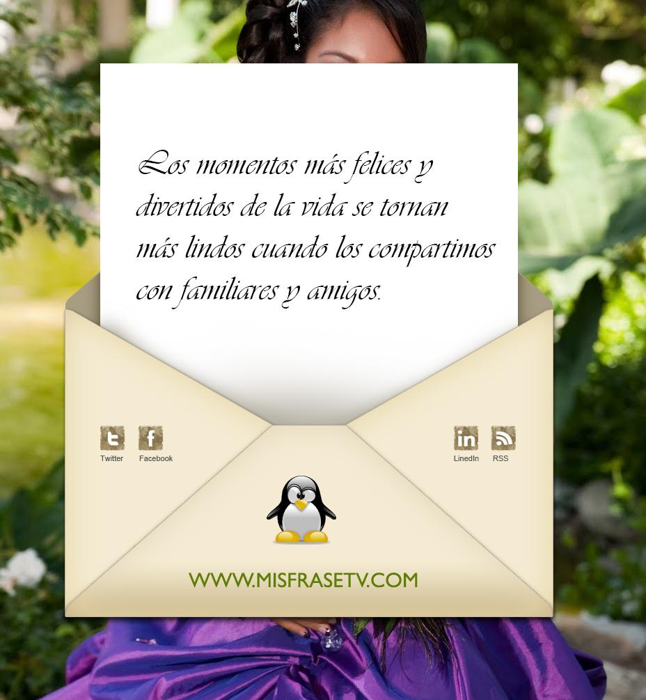 Tarjetas Cristianas De Quinceaños Imagui