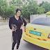 العاهرة الاسرائيلية 'شوفال' تظهر من جديد في مدن الضفة الغربية توثق زياراتها للمدن وأضرحة الشهداء بفيديوهات وصور فاضحة وغير أخلاقية